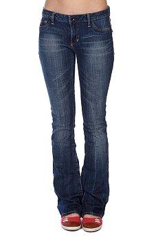 Джинсы женские Converse Old Jeans Blue