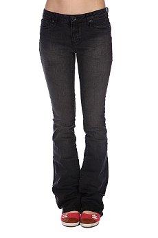 Джинсы женские Converse Cleiche Jeans Blacked Grey