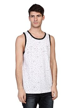 Майка Enjoi Antology Tank White