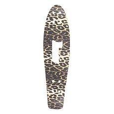 Шкурка для лонгборда Penny Griptape Leopard 27(68.6 см)