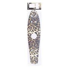 Шкурка для лонгборда Penny Griptape Leopard 22(55.9 см)