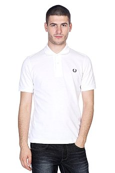 Поло Fred Perry The Original White