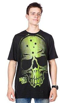 Футболка MGP T-shirt Tremors Green/Black