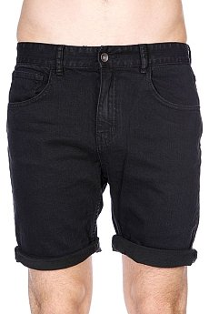 Шорты джинсовые Globe Goodstock Denim Walkshort Blue/Black