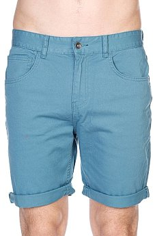 Шорты джинсовые Globe Goodstock Denim Walkshort Heritage Blue