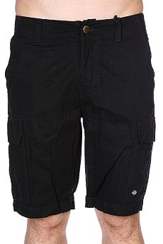 Шорты Dickies New York Short Black