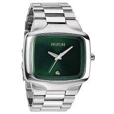 Часы Nixon Big Player Green Sunray