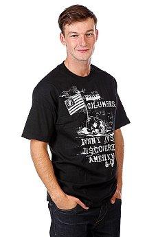 Футболка Grenade Dk America Black