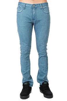 Altamont Alameda Slim Denim Teal