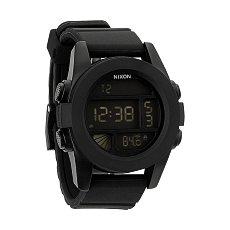 Часы Nixon Unit Black
