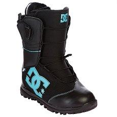 Ботинки для сноуборда DC Avour 15 Black