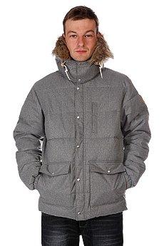 Куртка зимняя Quiksilver Woolmore Metal
