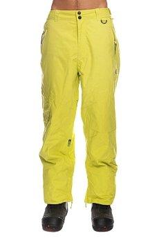 Штаны сноубордические Apo Skid Regular Neon