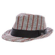 Шляпа Globe Lavinsky Fedora Black