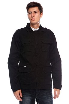 Куртка Globe Peace Jacket Black