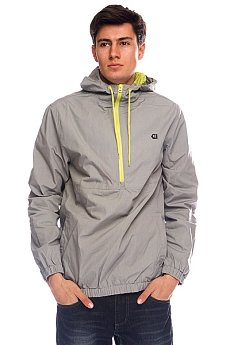 Анорак Etnies Presd Jacket Grey