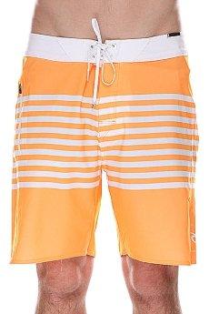 Шорты пляжные Rip Curl Mirage Flex Freeline Board Neon Orange