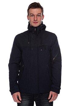 Куртка зимняя Zoo York Edenwald Navy