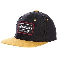 Бейсболка Dickies Arkansas Black