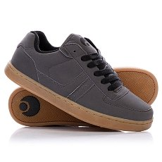 Кеды Osiris Relic Charcoal/Black/Gum