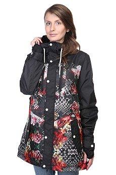 Куртка женская Neff Falcon Snake/Life
