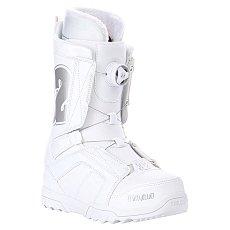 Ботинки для сноуборда женские Thirty Two Stw Boa White