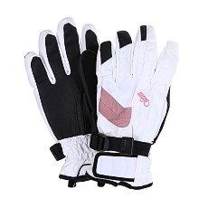 Перчатки сноубордические женские Pow Astra Glove Pink