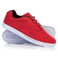 Кеды низкие K1X Cali Red