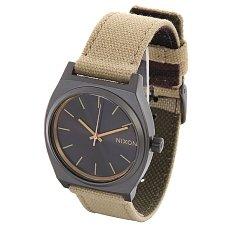 Часы Nixon Time Teller Khaki/Camo