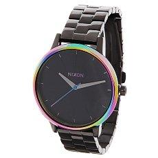 Часы женские Nixon Kensington Gunmetal/Multi