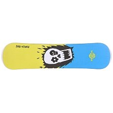 Сноускейт Santa Cruz Ozzy Wright White Plank