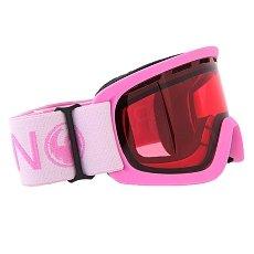 Маска для сноуборда детская Dragon Lil D Pink/Rose