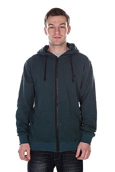 Толстовка Fallen Sanction Zip Hood Speckle Ink