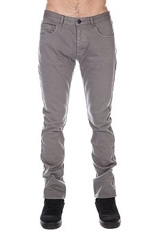Джинсы узкие Emerica Reynolds Slim Denim Dk Grey