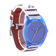 Часы женские Nixon Mod Acetate Blue