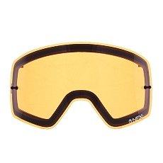 Линза для маски (мото/вело) Dragon Nfxs Rpl Lens Aft Jet