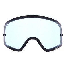 Линза для маски (мото/вело) Dragon Nfx Rpl Lens Aft Blue