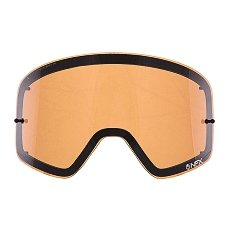 Линза для маски (мото/вело) Dragon Nfx Rpl Lens Aft Jet