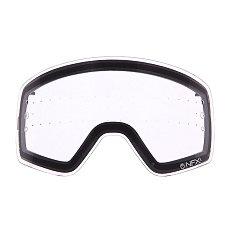 Линза для маски (мото/вело) Dragon Nfxs Rapidroll Lens Aft Clear