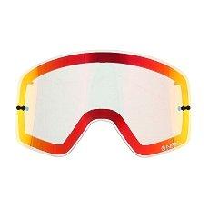 Линза для маски (мото/вело) Dragon Nfxs Rpl Lens Aft Ionized Red