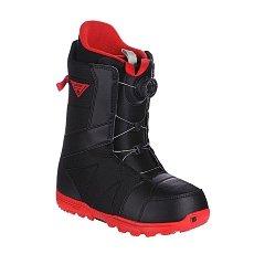Ботинки для сноуборда Burton Highline Boa Black/Red