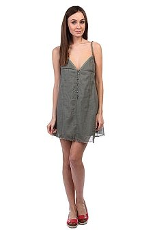 Платье женское Insight Z Dusty Sage