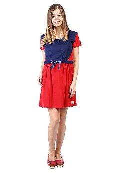 Платье женское Picture Organic Alicia Red