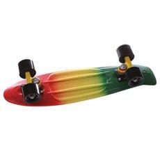 Скейт мини круизер Penny Original 22 Ltd SS15 Rasta Fade 22 (55.9 см)