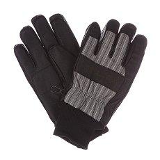 Перчатки сноубордические Marmot Lifty Glove Black/Slate Grey