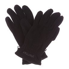 Перчатки Marmot Fleece Glove True Black