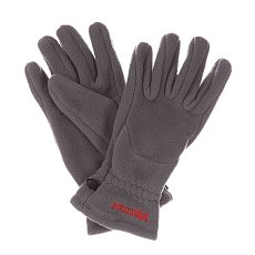 Перчатки Marmot Fleece Glove Gargoyle