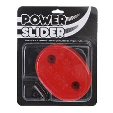 Накладка на тейл Flip Power Slider Red