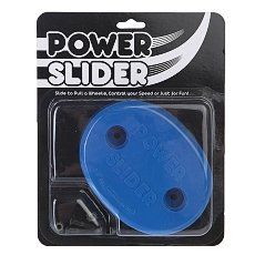 Накладка на тейл Flip Power Slider Blue