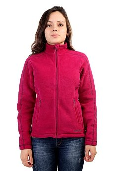 Толстовка женская Marmot Wms Furnace Jacket Plum Rose